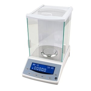 4-digital-analytical-balance-weighing-tree-precision-lab-scale-110v