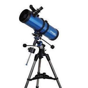 4-meade-instruments-216006-polaris-130-eq-reflector