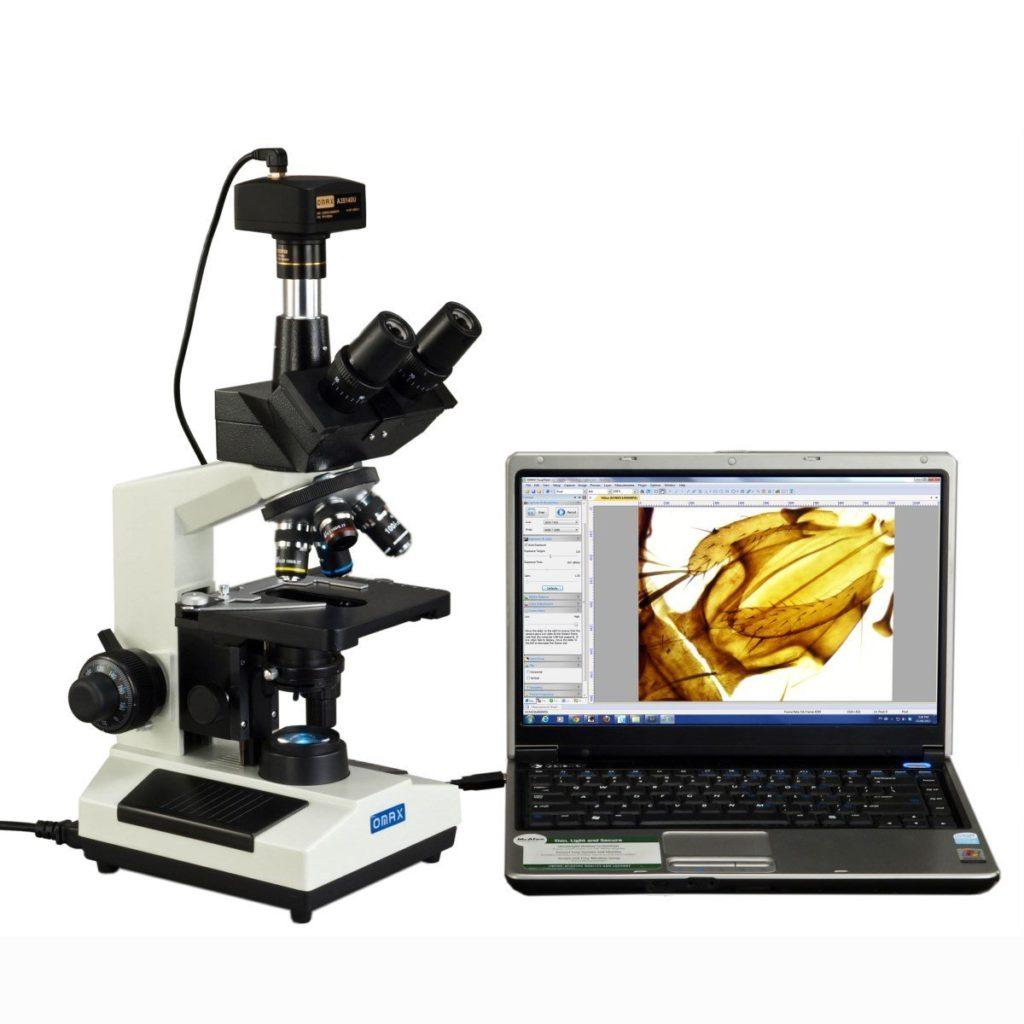 A.1 Microscope homepage 5000