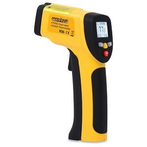1.EnnoLogic Temperature Gun Dual Laser