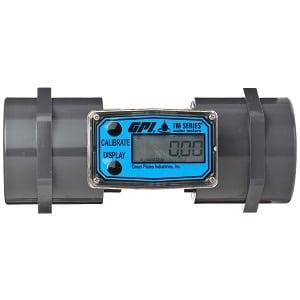 3.FLOMEC GPI TM200-N
