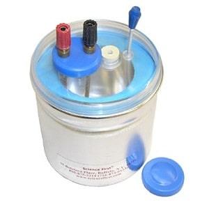 5.Electric Calorimeter