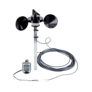 5.Pole Mount Anemometer by Inspeed