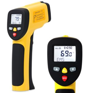A.1 Best infrared thermometer