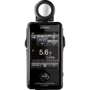 A.1 Best light meter
