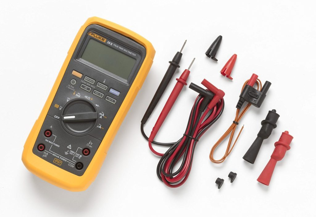 A.1 Best multimeter