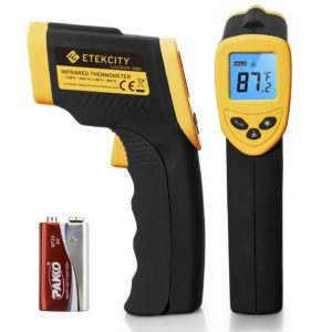 A.2 Best infrared thermometer
