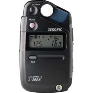 A.2 Best light meter