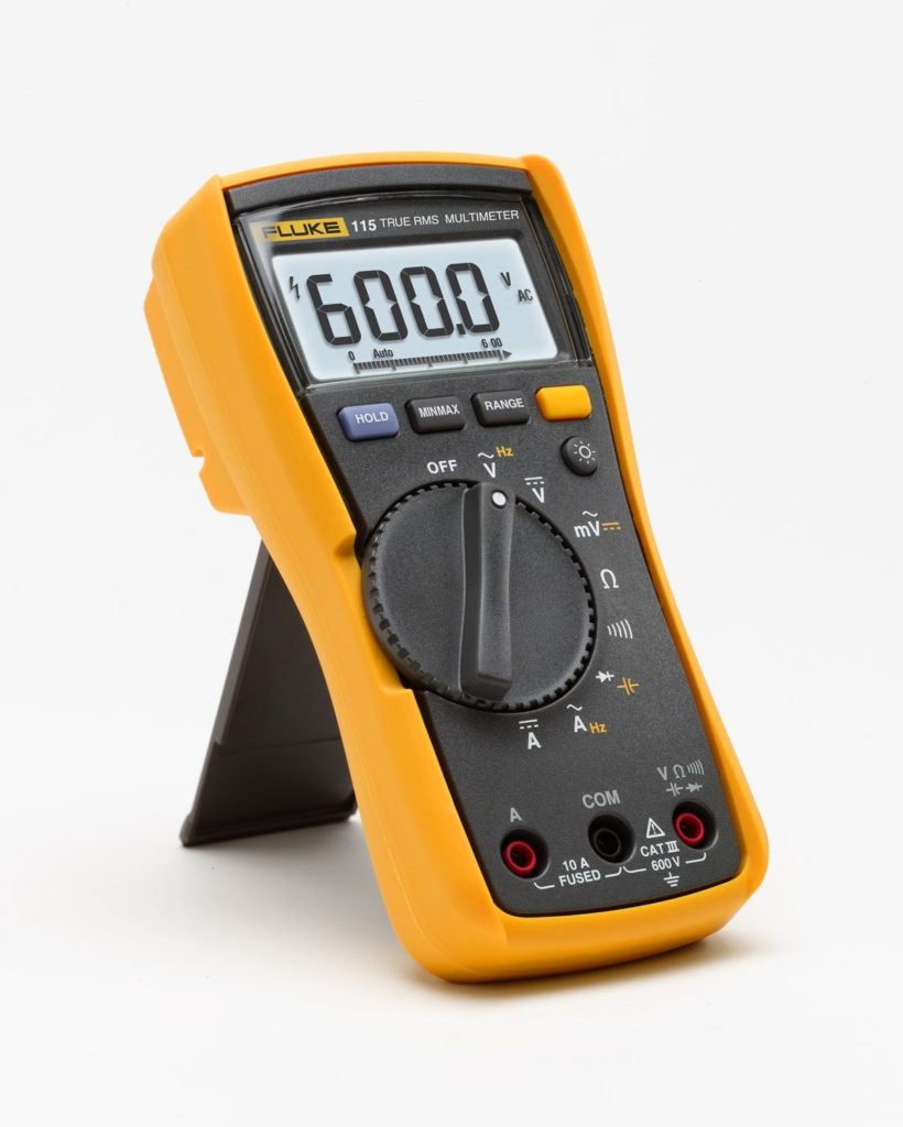 A.2 Best multimeter