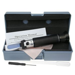 A.2 Best refractometer