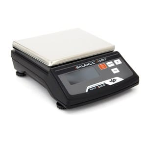 a versatile scale that can provide you with accurate weight for a wide range of objects this device has a maximum capacity of grams
