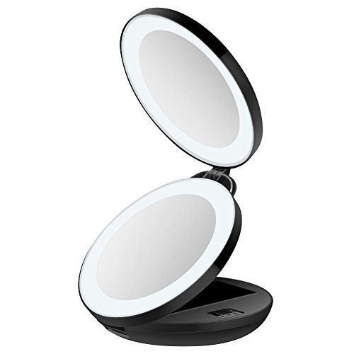 ᐅ Top Rated Magnifying Lighted Mirrors Ratings Amp Reviews