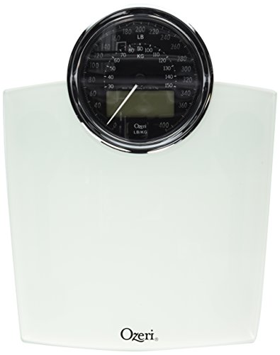 ᐅ Top Rated Mechanical Bathroom Scales. Ratings & Reviews